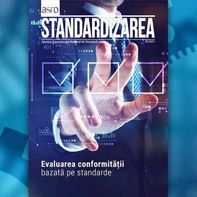 Revista Standardizarea nr. 3/2021